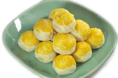 Gâteau de Chinois Photographie stock libre de droits