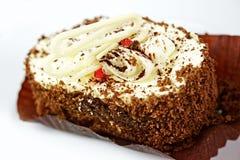 Gâteau de Choco Photos libres de droits