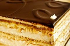 Gâteau de couche image libre de droits