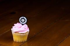Gâteau de cuvette Photographie stock libre de droits