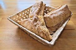 Gâteau de Français Photo libre de droits