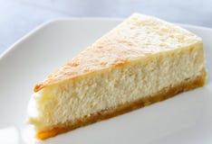 Gâteau de lait photographie stock