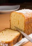 Gâteau de livre photos libres de droits