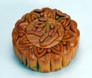 Gâteau de lune chinois Photo stock
