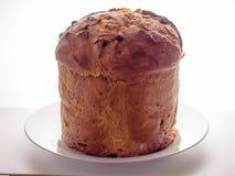 Gâteau de Pâques de ressort Image stock
