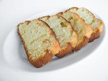 Gâteau de plomb Image stock