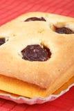 Gâteau de plomb Images stock