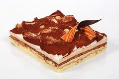Gâteau de praline Photos stock