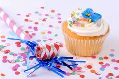 Gâteau de réception Photos stock