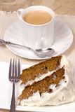 Gâteau de raccord en caoutchouc 008 Photo libre de droits