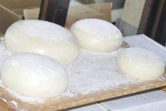 Gâteau de riz Photo libre de droits