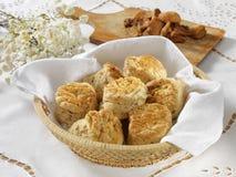 Gâteau de sel Image stock