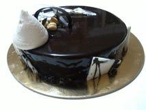 Gâteau de sept voiles Image libre de droits
