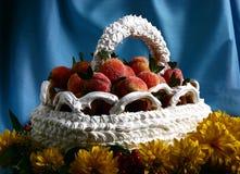 Gâteau de vacances Photographie stock libre de droits
