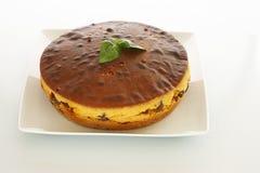 Gâteau de viande Image libre de droits
