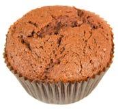 Gâteau doux de Brown photos stock