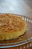 Gâteau du Roi Oscar's Photo libre de droits