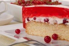 Gâteau fait maison Photos stock