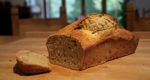 Gâteau frais desserré Photographie stock