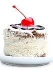 Gâteau savoureux Photographie stock libre de droits