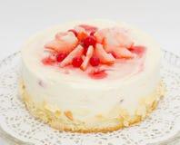 Gâteau sensible Image stock