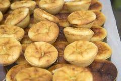 Gâteaux à Evora Photographie stock libre de droits