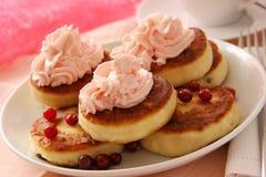 Gâteaux. photo libre de droits