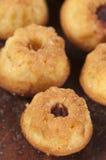 Gâteaux avec la confiture Photo libre de droits