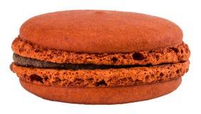 Gâteaux colorés de macarons Petits gâteaux de Français Doux et coloré Images stock