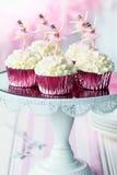 Gâteaux de ballerine Photographie stock