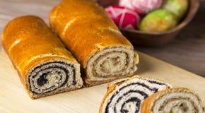 Gâteaux de clou et de noix de girofle Photo stock