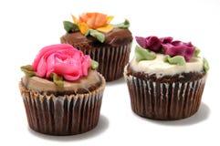 Gâteaux de cuvette Photographie stock