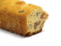 Gâteaux de l'anglais Photographie stock libre de droits