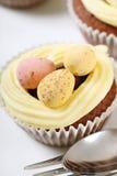Gâteaux de Pâques Photo stock