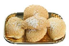 Gâteaux typiques d'Emilian Photographie stock libre de droits