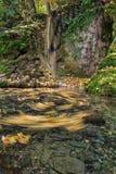 GÃrtersteiner waterfall Stock Photos