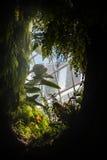 Gärten durch den Schacht Singapur stockfotografie
