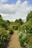 Gärten, Hyde Park Stockbild