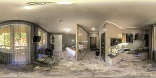 Gästehaus auseinander in Sochi Adler-Bezirk stockfoto
