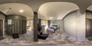 Gästehaus auseinander in Sochi Adler-Bezirk lizenzfreies stockfoto
