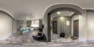 Gästehaus auseinander in Sochi Adler-Bezirk lizenzfreie stockfotos