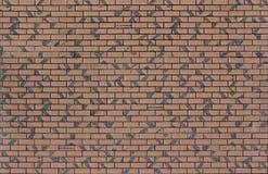 Gå i flisor texturerar den Birck väggen Royaltyfri Fotografi