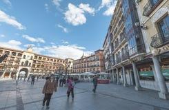 Gå runt om Toledo Royaltyfria Bilder