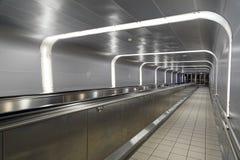 gångtunnel Royaltyfria Foton