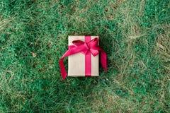 gåva Fotografering för Bildbyråer