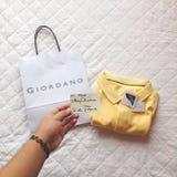 Gåva av Giordano Royaltyfria Bilder