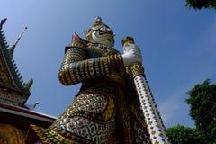 Géant en Thaïlande Photo libre de droits