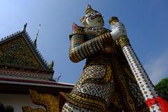 Géant en Thaïlande Photos libres de droits