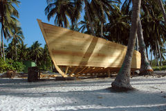Générateur de bateau Images stock