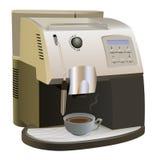 générateur de café Photographie stock
